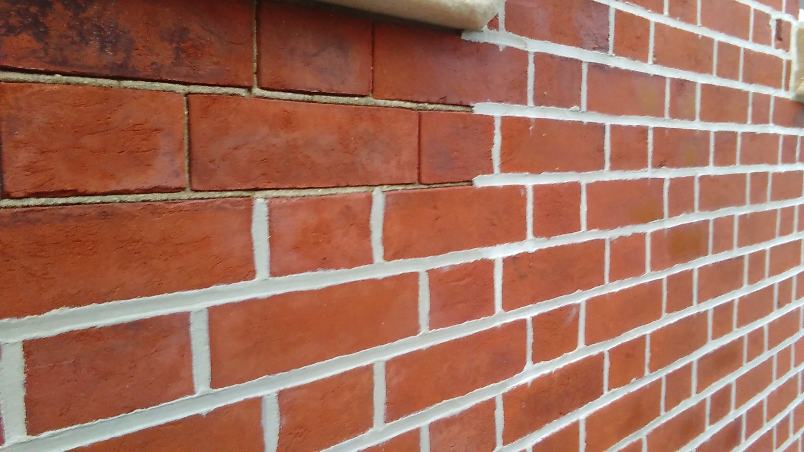 Brick Pointing Excellent Contracting Llc